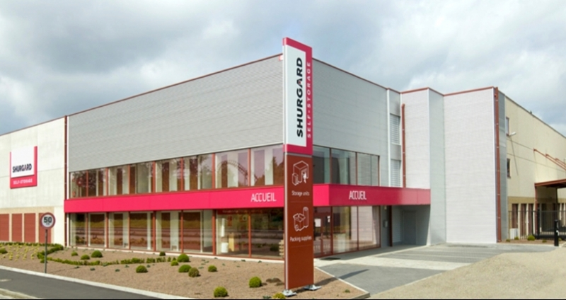 Shurgard Germany GmbH