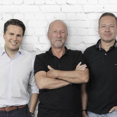 Alexander Pietschmann, David Kirby, Markus Jahnel