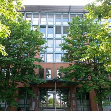 Hauptsitz Konstanz