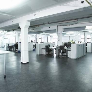 Open Space Office Freiburg