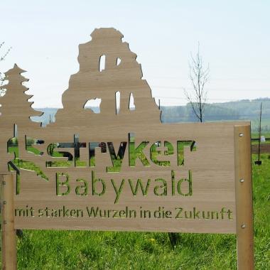 Stryker Babywald Selzach