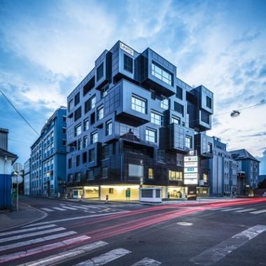 Unser Büro in Graz