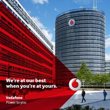 Vodafone Campus Düsseldorf