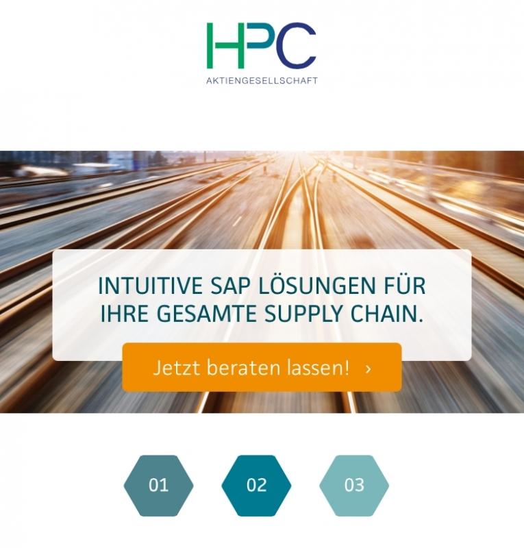 HPC Aktiengesellschaft