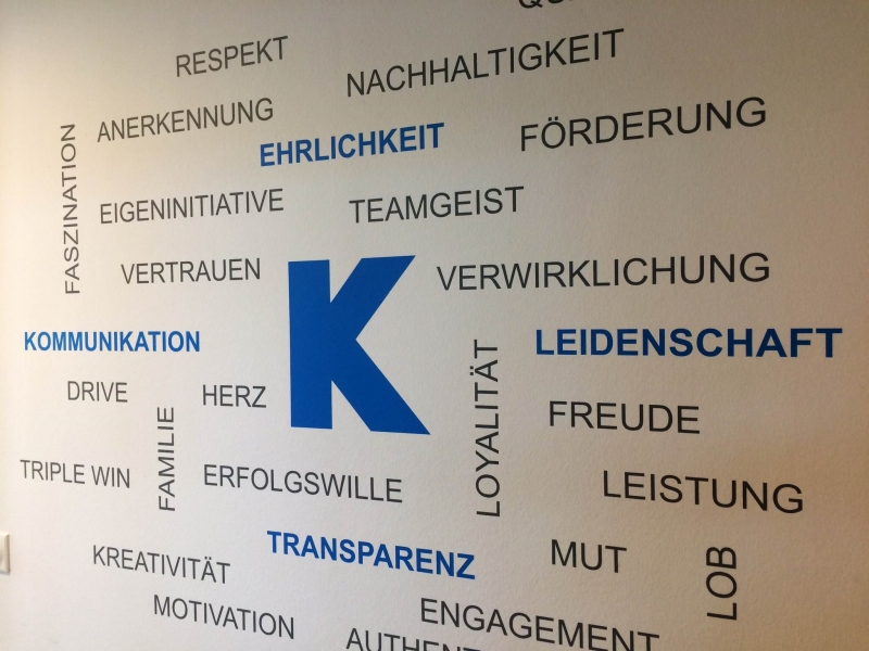 K-Recruiting GmbH
