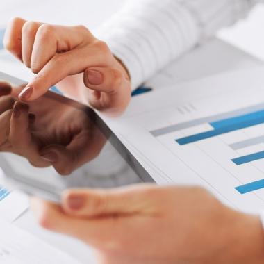 KPIs sind transparente Beweise für den Erfolg eines Projektes.