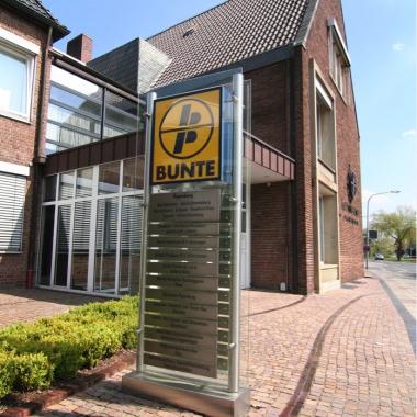Hauptverwaltung Papenburg