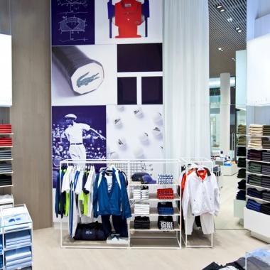wholesale dealer c7f83 f2604 Lacoste Germany als Arbeitgeber: Gehalt, Karriere, Benefits ...