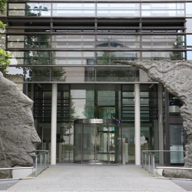 Generalverwaltung der Max-Planck-Gesellschaft in München; © MPG