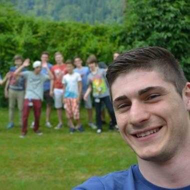 "Event der Ausbildungsabteilung: ""Technic for Teens"" am Standort Waldkirch"
