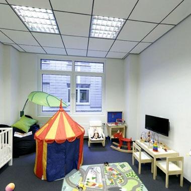 Unser Eltern-Kind Büro (Kind)