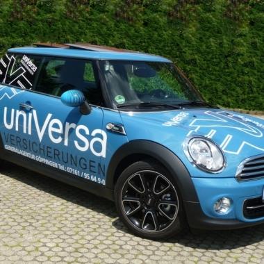 Der uniVersa-Mini