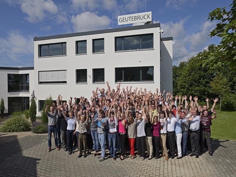 Geutebrück GmbH