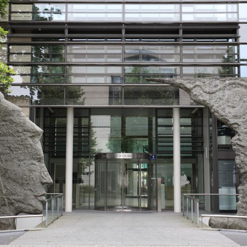 Max-Planck-Gesellschaft Generalverwaltung