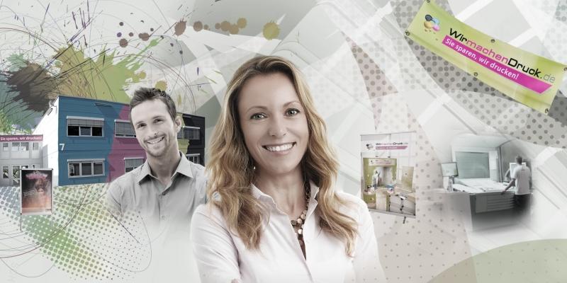 WIRmachenDRUCK GmbH