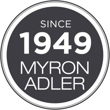 ADLER Werbegeschenke geht zurück auf das 1949 von Mike und Elaine Adler in New York City gegründete Familienunternehmen Myron.