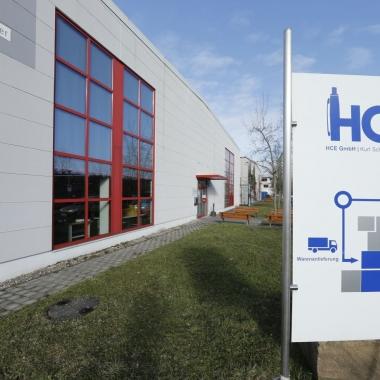 Unter Schwesterunternehmen HCE GmbH in Saarbrücken-Brebach. Unsere HCE-Kollegen übernehmen die Personalisierung und Veredelung für eine Vielzahl unserer Produkte. Mit der Ansiedlung in Saarbrücken...
