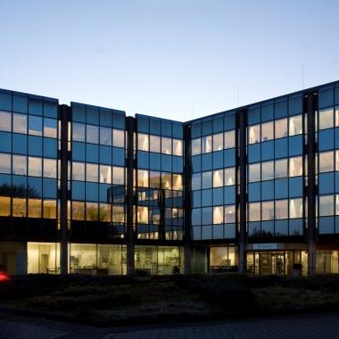 Hauptsitz gkv informatik in Wuppertal