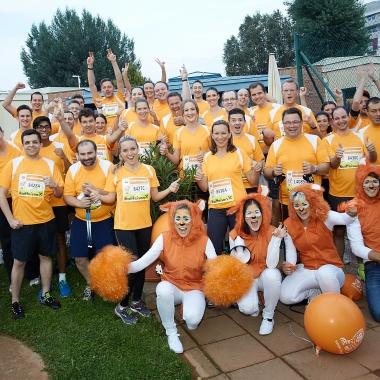 Business Run September 2014