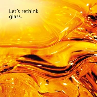Gemeinsam denken wir Glas neu. Durch kontinuierliche Weiterentwicklung des Materials Glas - seit nunmehr über 130 Jahren - ermöglichen wir Kunden, Produkte zu entwickeln, die bestehende Möglichkeiten übertreffen und Märkte verändern.