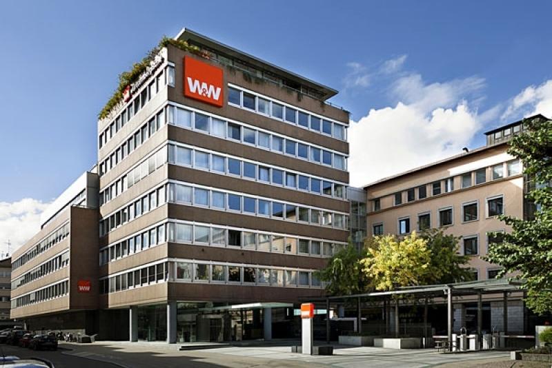 Wüstenrot & Württembergische Gruppe