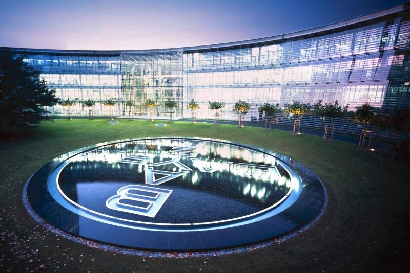 Bayer Konzern