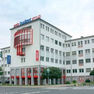 Unsere Hauptverwaltung in Oberursel