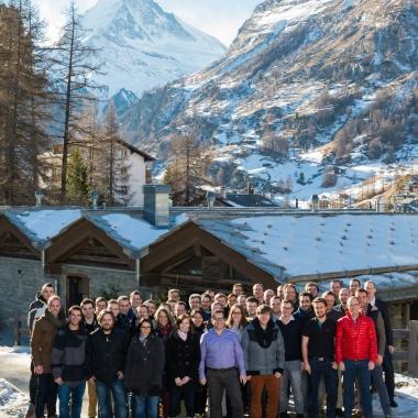 SnowBootCamp 2015 Zermatt