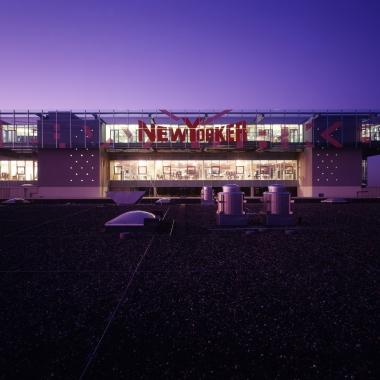 New Yorker Als Arbeitgeber Gehalt Karriere Benefits Kununu