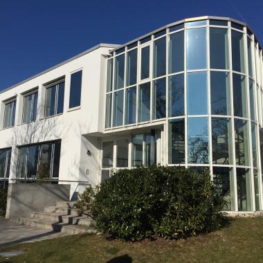 PROTEMA Gebäude in Stuttgart