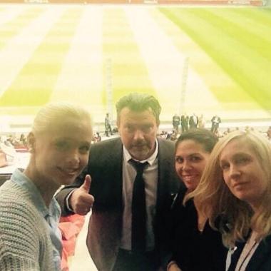 ZSI-Team@jobspeeddating Köln 2015