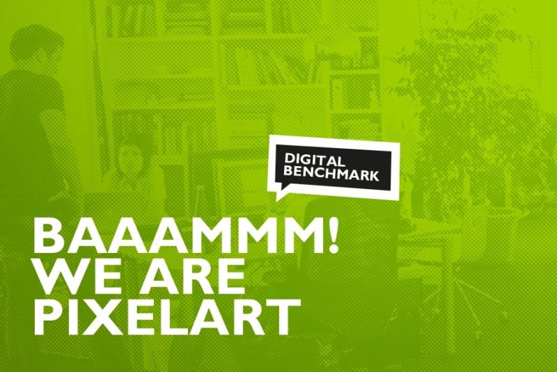 pixelart GmbH