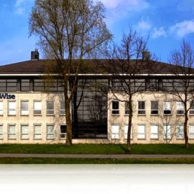 Nasdaq BWise Hauptsitz