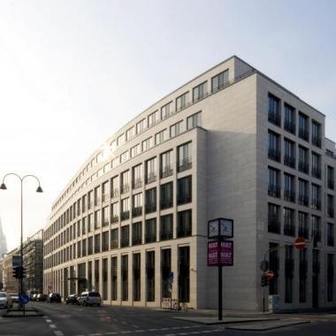 Office in Köln (Gereonstraße)
