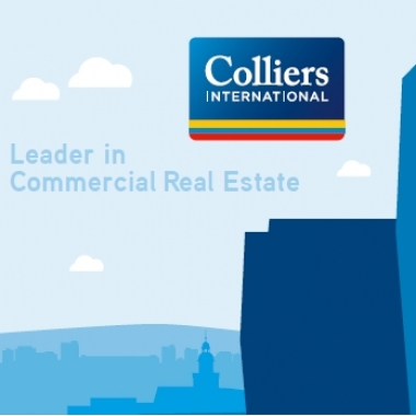 Colliers Poster