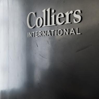 Willkommen bei Colliers International