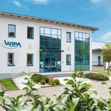 WIPA Technik Bürogebäude