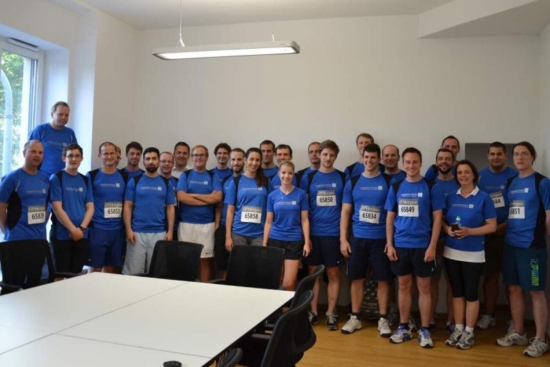integration-factory GmbH & Co. KG