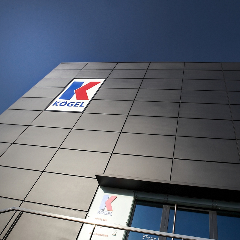 Kögel Bau GmbH & Co. KG