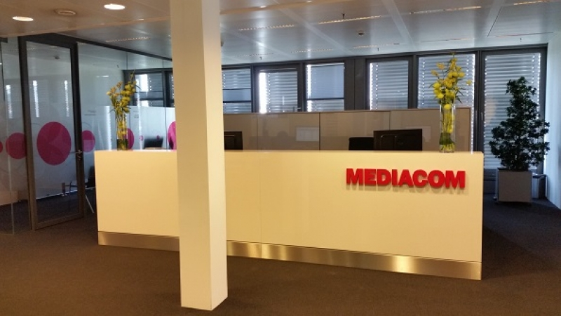 MediaCom - die Kommunikationsagentur GmbH