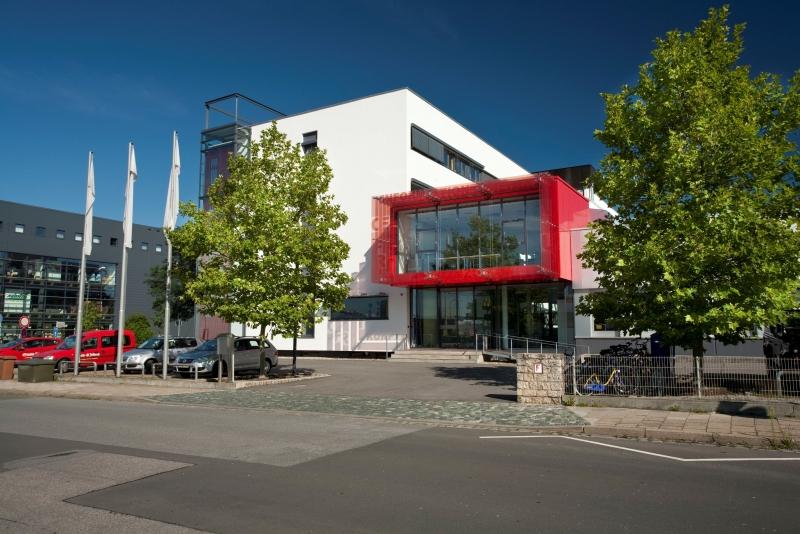 Mediengruppe Oberfranken GmbH & Co. KG