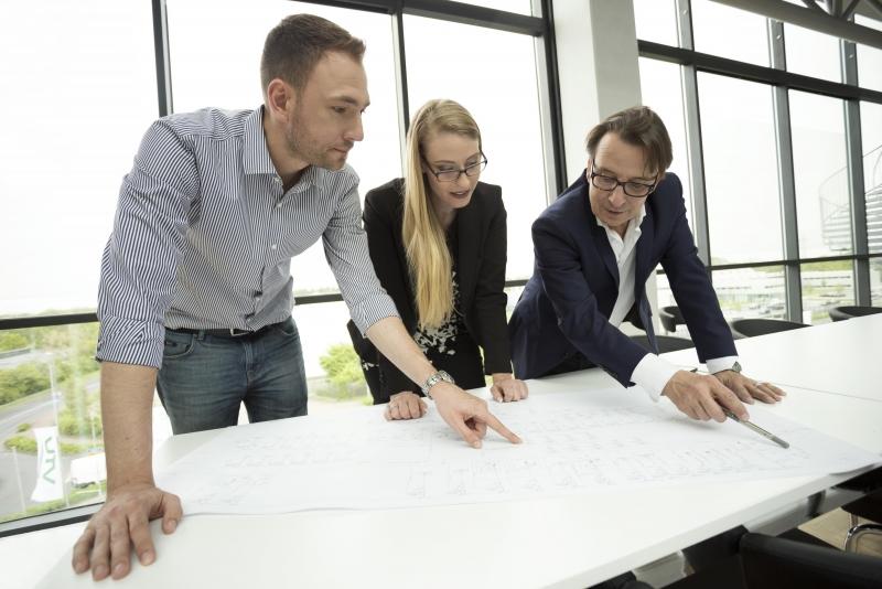 VTU Engineering Deutschland GmbH