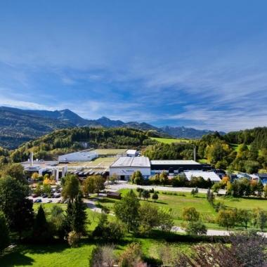 Adelholzener Alpenquellen GmbH Werk