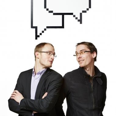 GPI Escort - Wir sind der Übersetzer zwischen Fachbereichen, Anwendern und IT-Spezialisten