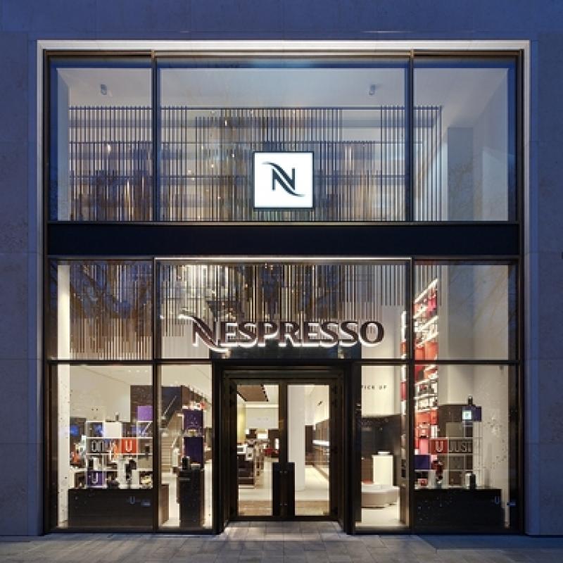 Nespresso Deutschland GmbH