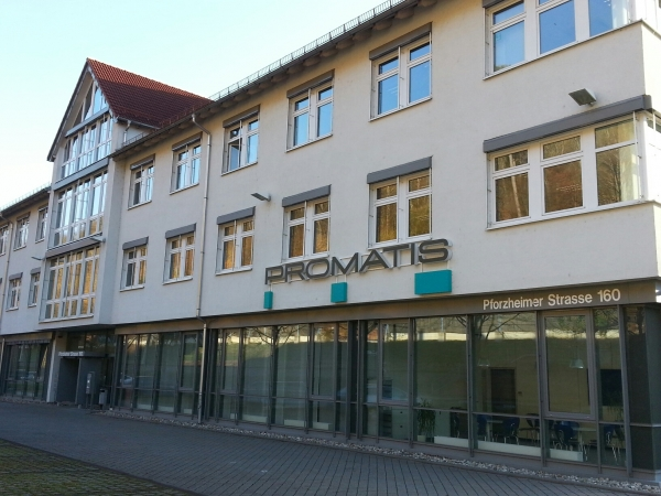 PROMATIS software GmbH