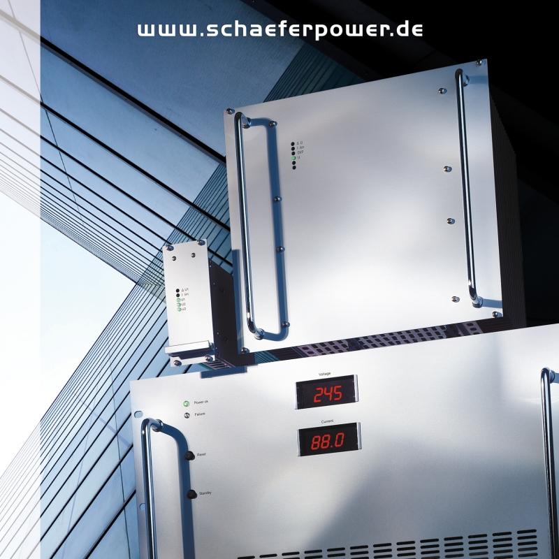 Schäfer Elektronik GmbH
