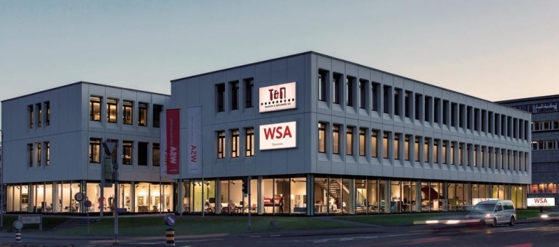 WSA OFFICE PROJECT AG