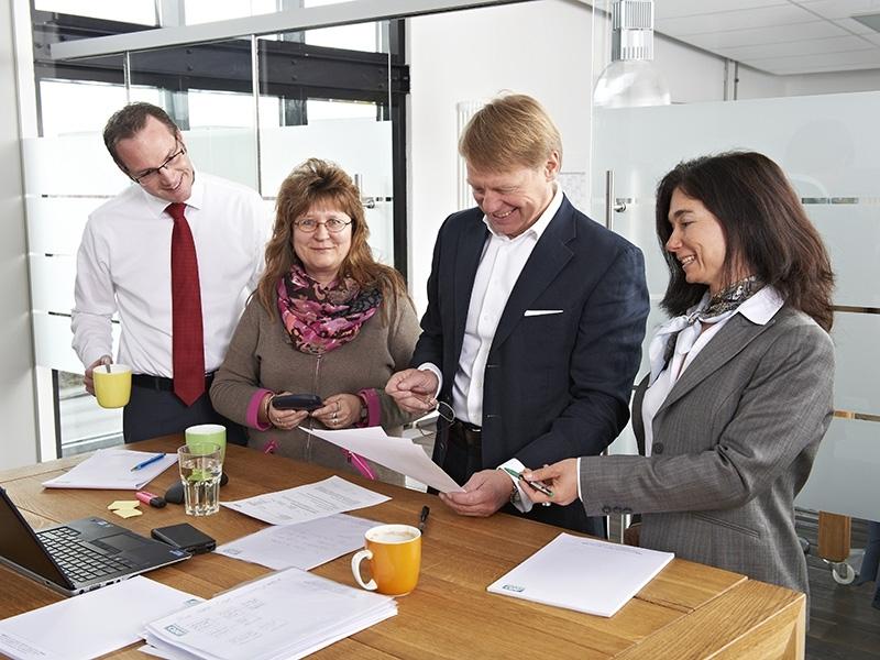 AXRO Bürokommunikation Distribution Import Export GmbH