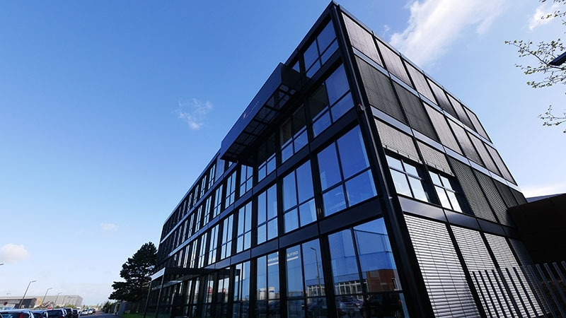 BUHLMANN Rohr-Fittings-Stahlhandel GmbH + Co. KG